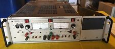 Kepco Bipolar Operational Power Supply/Amplifier BOP 100-1M 100V/1A. MS 03-1 (Y)
