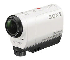 SONY Action Cam HDR-AZ1VR Waterproof Mini HD Wi-Fi Video Camera Camcorder