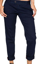 Element Stef Pant (M) Navy