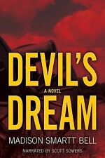 Devil's Dream  Unabridged Audio CDs  2010 by Madison Smartt Bell 1440 Ex-library
