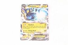 Pokemon TCG Card Thundurus 26/108 XY Roaring Skies Mega EX Great Cond