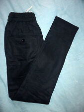 pantalon Isabel Marant Etoile, taille 34fr, noir, authentique