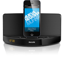 Philips AD305/37 Charging Portable Mini Speaker Lightning Dock iPhone 5 6 7/iPod