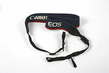 Canon Eos GENUINE SHOULDER NECK STRAP FOR DSLR FILM CAMERA USED