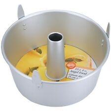 "Wilton W2525 Angel Food Cake Pan-10""X4"" NEW"