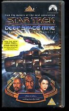 Star Trek -- Deep Space Nine-- 7.11 --VHS-Video--