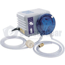 Rola-Chem 543713 RC503SC Peristaltic Chemical Feed Dosing Pump, 77 GPD, 240V
