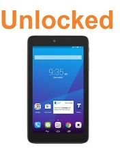 "TELSTRA ESSENTIALS-TAB ALCATEL 9002A MOBILE PHONE/ PIXI 3 7""  TABLET - UNLOCKED"