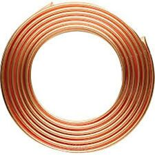 NUOVO A Buon Mercato 10mm Rame Tubo Tubo Gas/Acqua/Olio/fai da te 10 metri * Più Economici Su eBay *