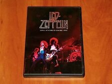 LED ZEPPELIN LIVE AT EARL'S COURT 1975 DVD NEW Pink Floyd Black Sabbath Cream