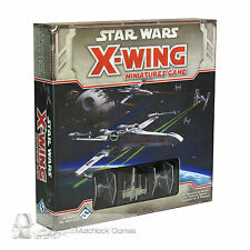 X-Wing Miniatures Game: Core Set by Fantasy Flight Games