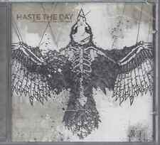 Haste The Day-Pressure The Hinges CD Christian Metalcore Brand New-FactorySealed