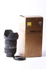 Nikon  NIKKOR  AF-S  18-200 mm F/3.5-5.6 DX SWM VR ED IF