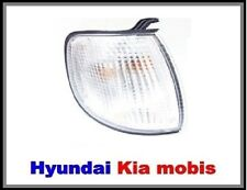 Genuine FRONT COMBINATION LAMP RIGHT _HR804351 Hyundai GALLOPER INNOVATION 00-03