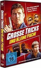Große Tricks und kleine Fische DVD 2011 mit Sam Worthington NEU/OVP