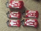 Reebok youth / adult sports crew sock with number new with tags