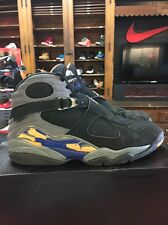 Air Jordan Retro 8 Suns Size 12