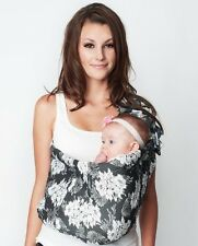 NEW Hotslings AP (Adjustable Pouch) Sling Baby Carrier Pouch Reflections Regular