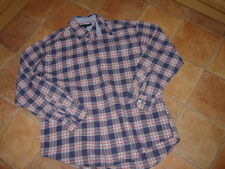TOMMY HILFIGER MENS SHIRT,SIZE L,G/C,DESIGNER MENS SHIRT/TOP