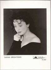 PF Sarah Brightman ( Polydor )