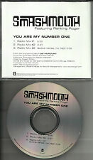SMASH MOUTH & RANKING ROGER You are my 3 MIXS PROMO CD Number one GENERAL PUBLIC
