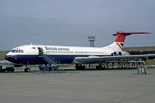 VICKERS VC10 Bundle 3 Eight 6x4 prints for price of 4  BOAC BRITISH AIRWAY BCAL