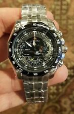 EF-550RBSP-1AV Casio Edifice F1 team Red Bull Watch