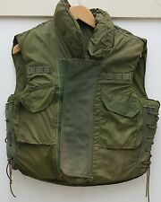 Vietnam ERA Flak Jacket-Small