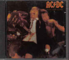 ACDC-If You Want Blood cd Album