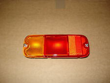 SUZUKI GRAND VITARA JIMNY PASSENGERS SIDE REAR LAMP IN BUMPER