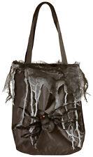 Spinnen Halloween Handtasche NEU - Zubehör Accessoire Karneval Fasching