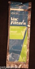 Ultra Care Vac Filters Bissell 7&9 Post Motor Vacuum Filter