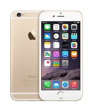 Apple iPhone 6 Plus 64GB Oro (Libre) Smartphone GRADO A 12 meses de garantíA