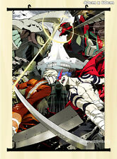 Wall Scroll Tengen Toppa Gurren Lagann Kamina Japan Anime Poster