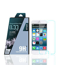 OTAO Apple Iphone 6 Premium Curved edge 0.3 Tempered Glass screen protector