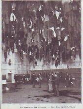 1936  --  WESPHALIE   LE VESTIAIRE DES MINEURS  Z560