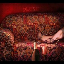 Plush Various Artists Audio CD