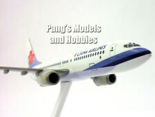 Boeing 737-800 China Airlines (Taiwan) 1/200 Scale Model by Flight Miniatures