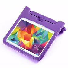 Exact Purple KIDSTER Stand Case for Samsung Galaxy Tab 4 7.0 / Galaxy Tab 4 NOOK