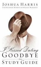 I Kissed Dating Goodbye: Study Guide by Harris, Joshua, Good Book