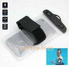 Waterproof Case Phone Dry Bag for HTC Desire 530 One M9 M8 A9 10 X9 820 816