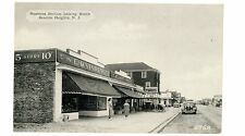 Seaside Heights NJ-ATLANTIC & PACIFIC GROCERY STORE-Postcard A&P Dexter Press
