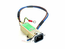 Panasonic TC-P50X1 Noise Filter A/C Power Cord Input Plug