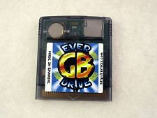New Everdrive GB for Game Boy, GBC Gameboy Color (Official Krikzz) US Seller