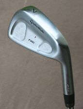 TaylorMade RAC cb Forged 7 Iron Rifle 5.5 Steel Shaft