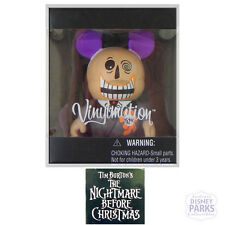 "DISNEY PARKS Vinylmation 3"" Mayor Nightmare Before Christmas"