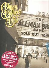 "ALLMAN BROTHERS BAND ""Live at the Beacon Theater 1992"" 10 Track US VINYL 2LP RSD"