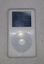 Apple Classic iPod Photo White (60GB) NO RESERVE!!!!