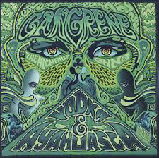Gangrene (The Alchemist + Oh No) - Vodka & Ayahuasca CD NEW & Sealed