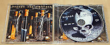 Beyond The Embrace (US) - against the elements (RARE DEBUT CD 2002, Metal Blade)